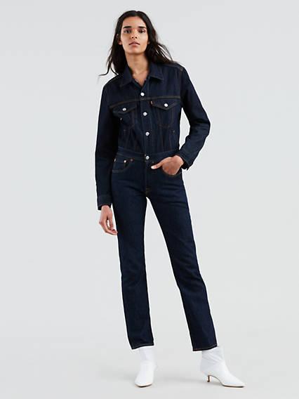 Levi's® x karla Boiler Suit (Unisex)