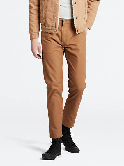 Hi-Ball Roll Utility Pants