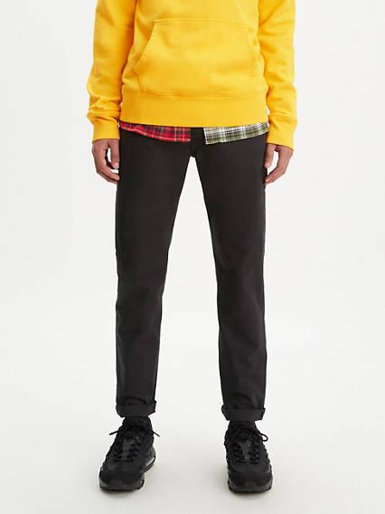 Hi-Ball Roll Utility Pants