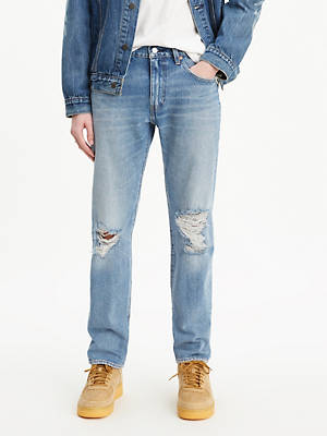 8481682f5de1 Men's Distressed Jeans - Shop Ripped Jeans for Men | Levi's® US