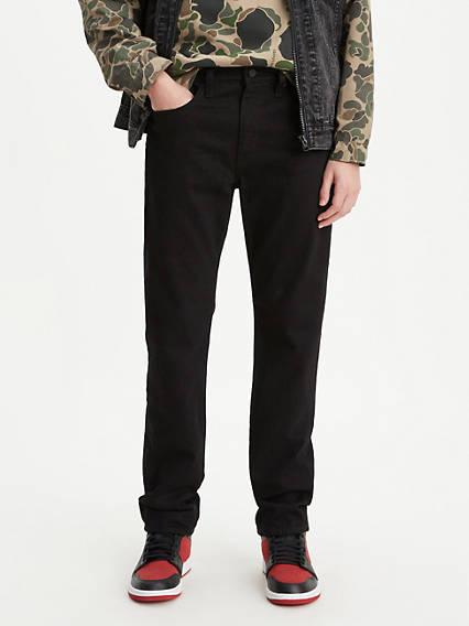 Levi's® x Justin Timberlake 502™ Taper Fit Jeans