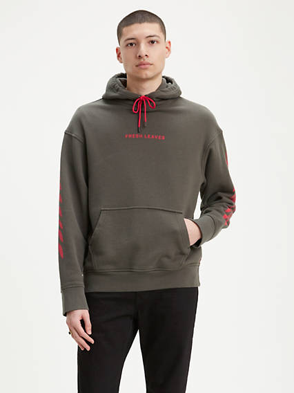 Levi's® X Justin Timberlake Pullover Hoodie