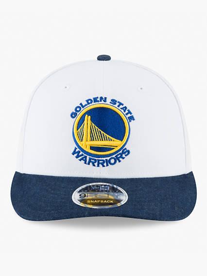 Levi's® x New Era® NBA Cap