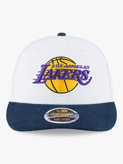 Levi's® x New Era® NBA Cap