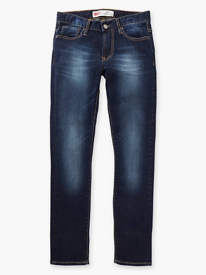 Boys 520 Extreme Taper Fit Jeans