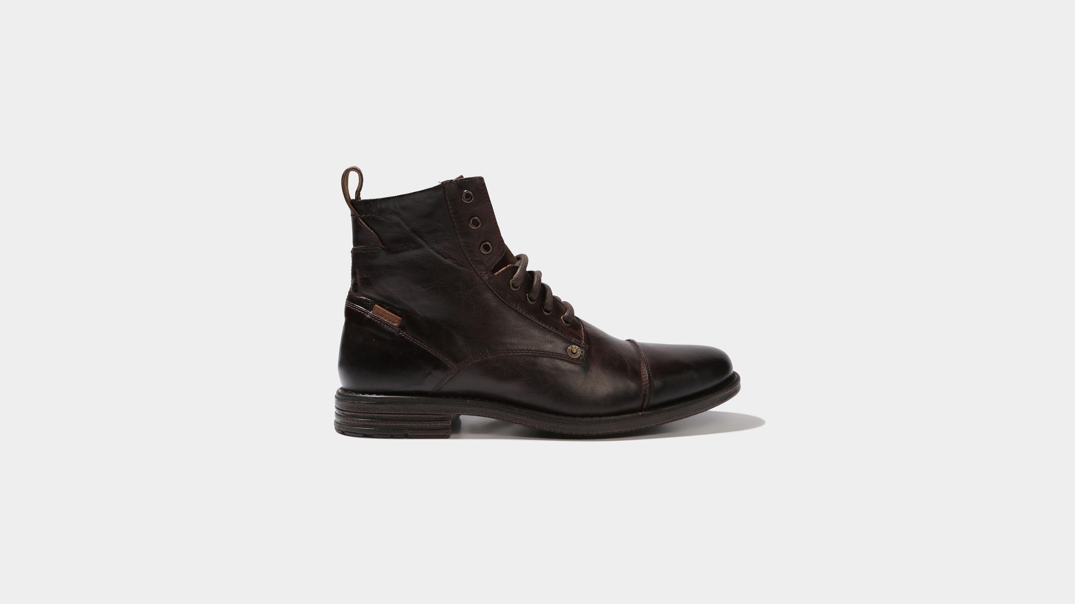 184530bfa1e Emerson Boots