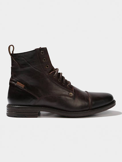Emerson Boots