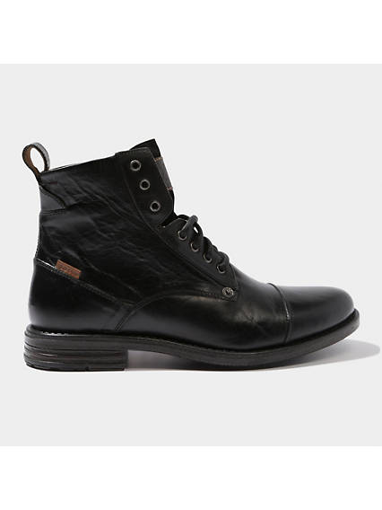 46f1132935 Men's Shoes - Shop Boots, Sneakers & Sandals | Levi's® US
