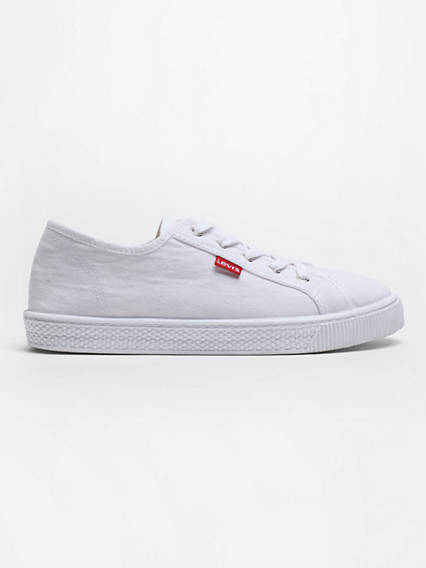 Malibu Lady Patch Sneakers