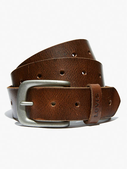 Cartago Multi Hole Belt