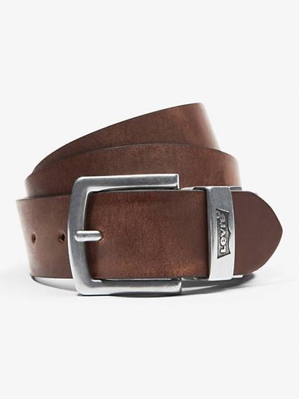 Louie Reversible Belt