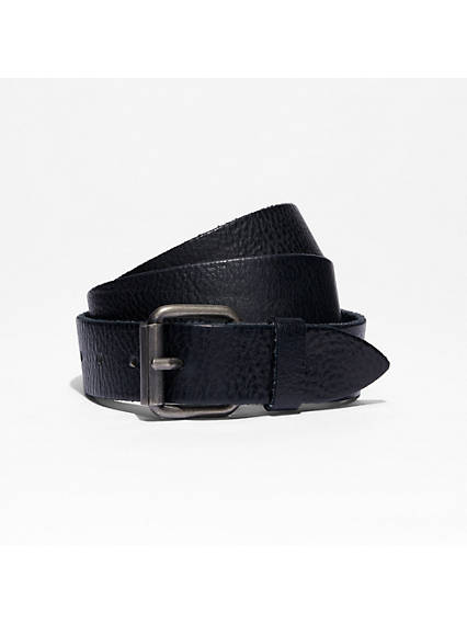 Indigo Roller Belt