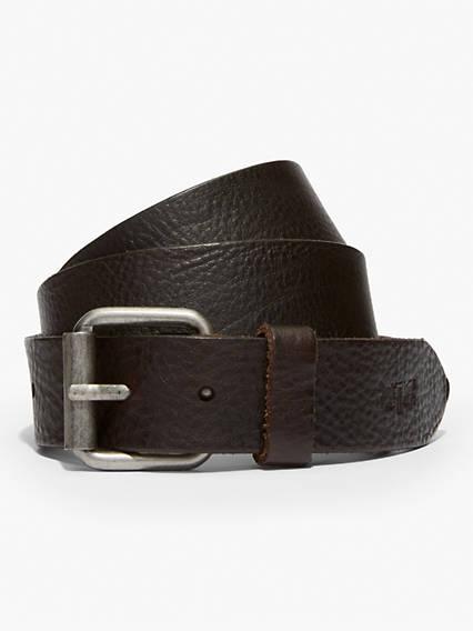 Slim Roller Belt