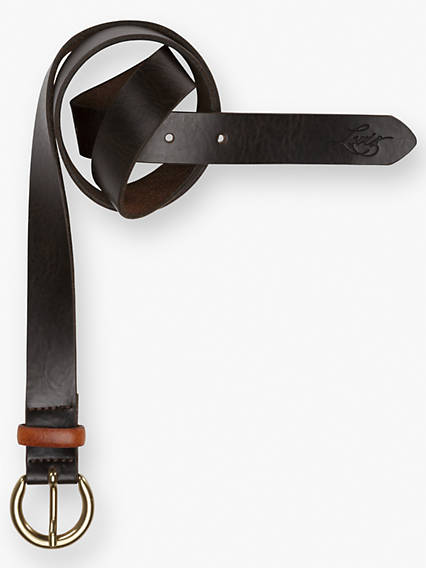 Core Contrast Loop Belt
