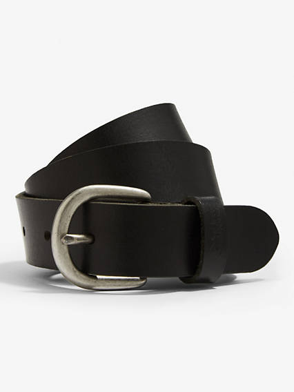 Classic icon belt