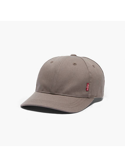 Red Tab Baseball Cap
