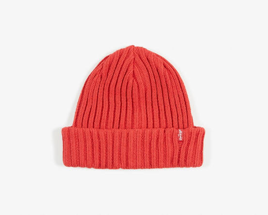 1e0acb4d555 Mouse over image for a closer look. Ribbed Beanie ...