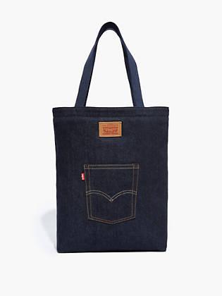 Levi's Levi's Back Pocket Tote Bag