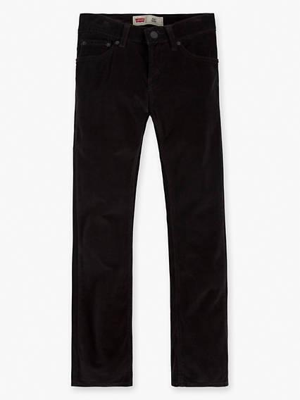 Boys 8-20 511™ Slim Fit Corduroy Pants