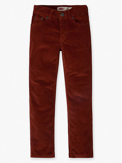 Boys 8-20 511™ Slim Fit Corduroy Pants