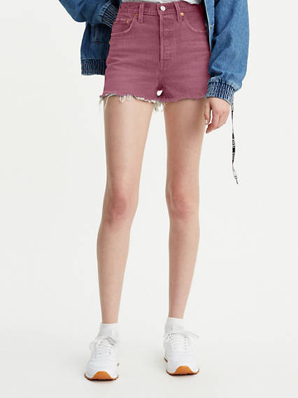 d7a3895499d89c Denim Shorts For Women | Levi's