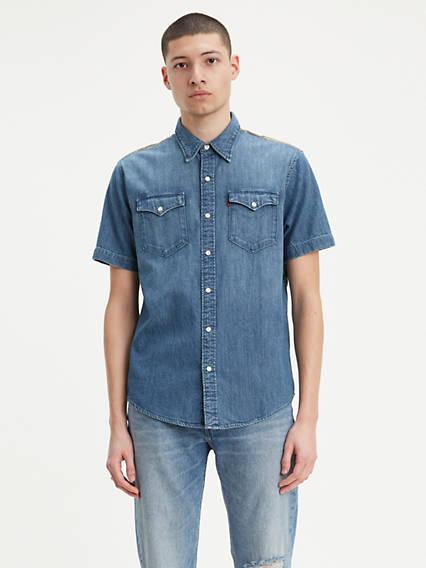 Levi's® X Justin Timberlake Modern Barstow Shirt