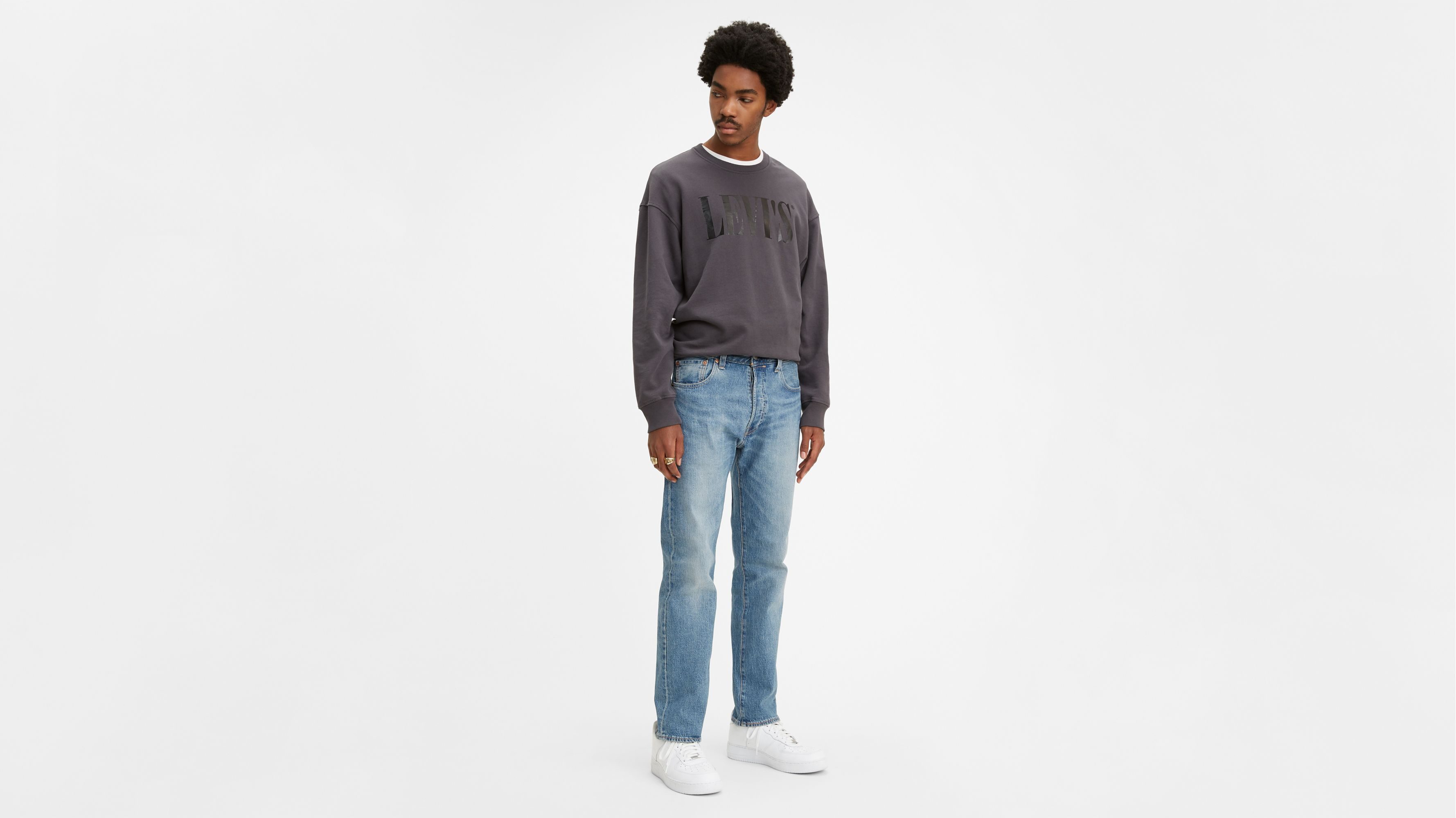 Men's Jeans Shop All Denim Jeans & Pants For Men | Levi's® US