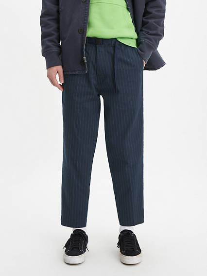 Pantalon seconde peau fuselé