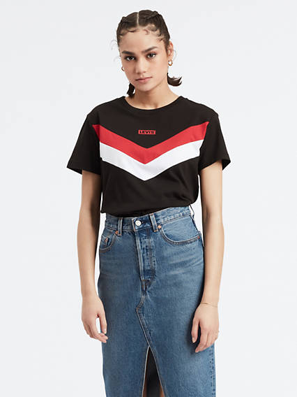 bd900a8d Women's Tops | Tops For Women | Levi's Uk