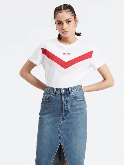 8362841badbd3 T-shirts & Tank Tops T-shirts   Levi's® GB