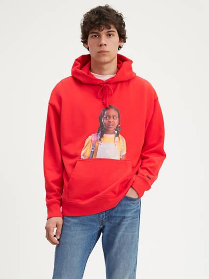 Levi's® X Stranger Things Erica's Sweatshirt
