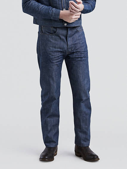 Men's Vintage Pants, Trousers, Jeans, Overalls Levis 1890 501 Jeans - Mens 28x34 $285.00 AT vintagedancer.com