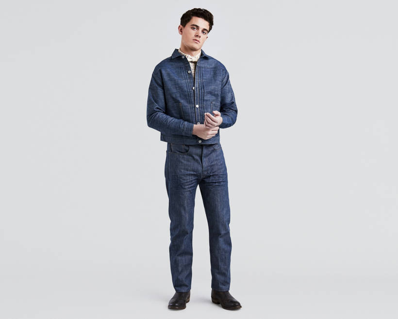 1890 501® Jeans by Levi's