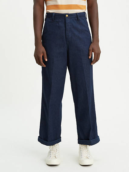 Levi's® Vintage Clothing 1920's Balloon Jeans