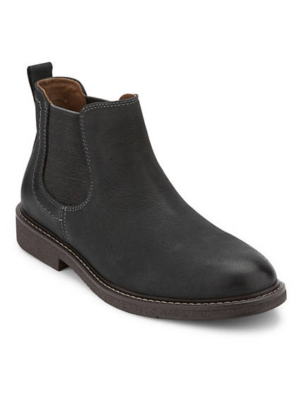 Stanwell Boots