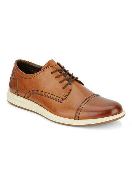 Patton Shoes
