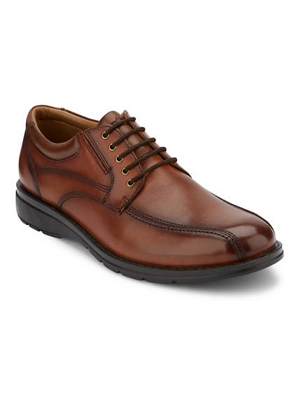 Trustee Oxford Shoes