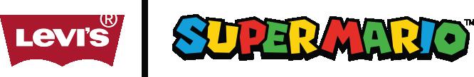 SuperMario Logo