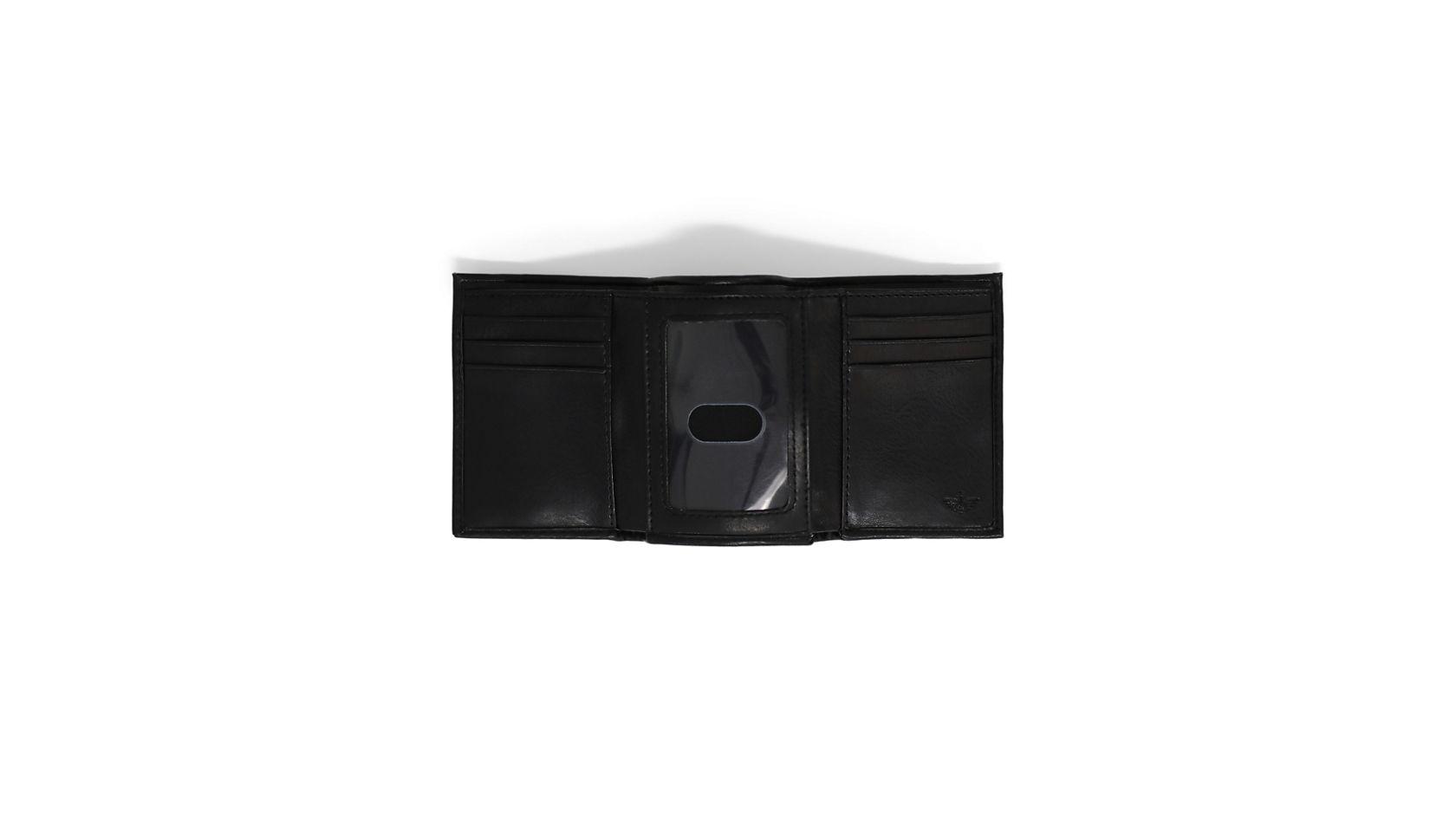 Trifold Wallet - Black M31dk1100   Dockers® US