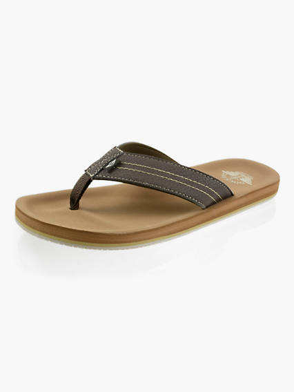 Men's Dockers? Foam Molded Flip Flops
