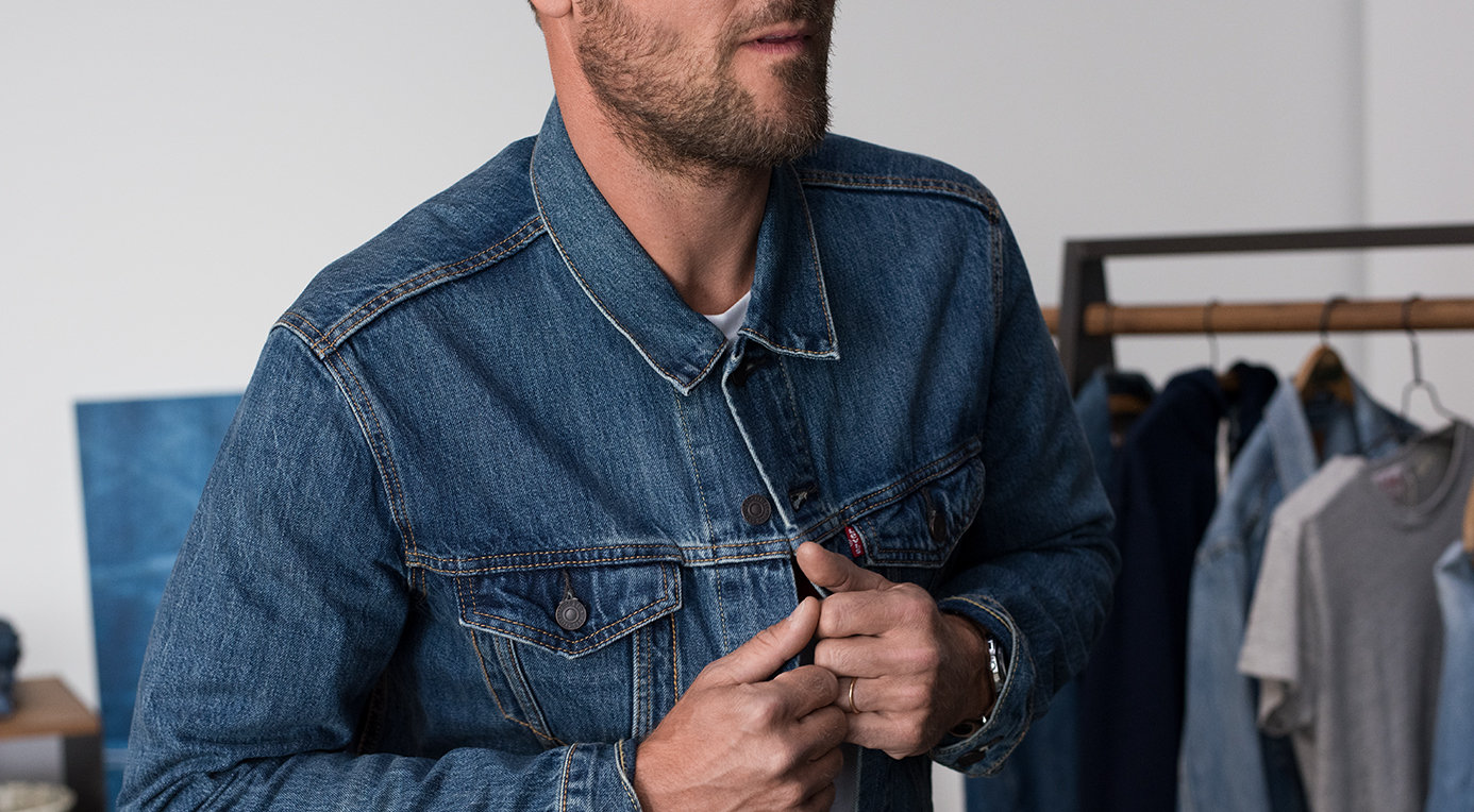 Learn About Men's Jeans, Styles, Fits & Shop Online
