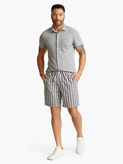Men's Coastal Shorts
