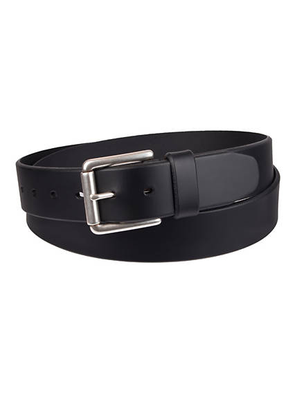 Men's Big & Tall Bridle Belt