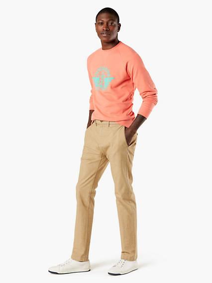 Dockers® Alpha Men's Chino Pants, Slim Fit