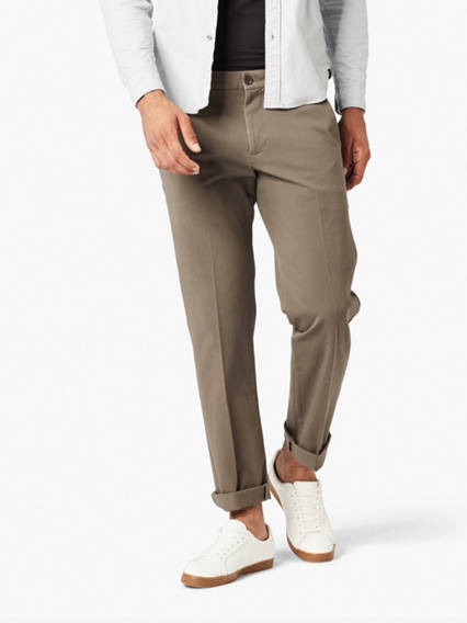 Workday, Slim Fit