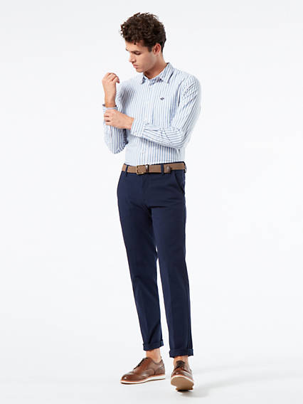 Smart 360 Flex Workday Chino, Slim (Tapered) Fit