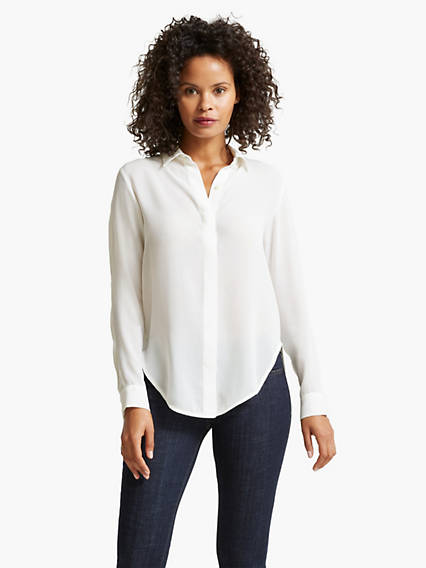 Women's Wear To Work Shirt