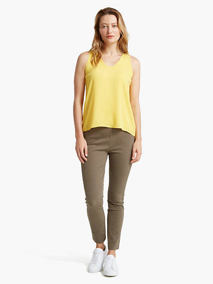 Women's Ankle Skinny Pants