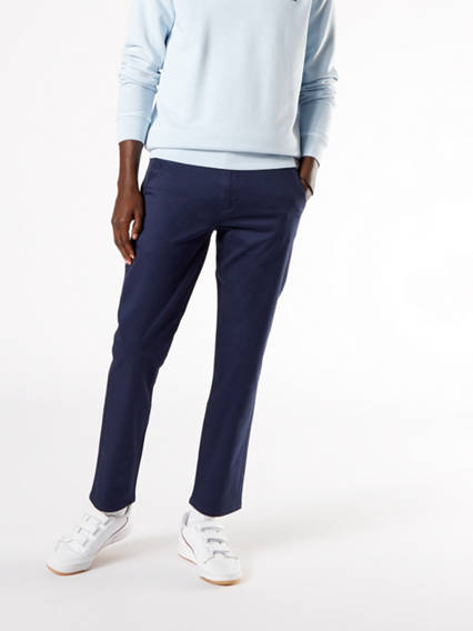 Alpha Original Chino, Slim Fit