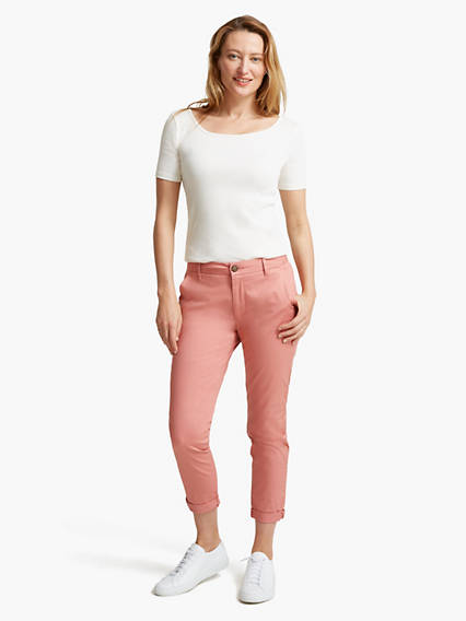 Women's Weekend Chino Pants